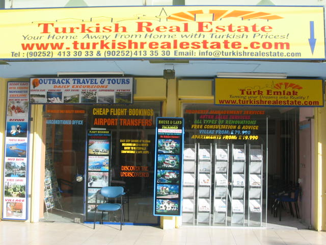 Turkish Real Estate